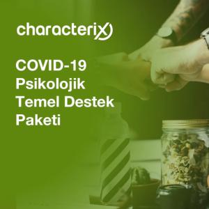 COVID-19 Psikolojik Destek Paketi