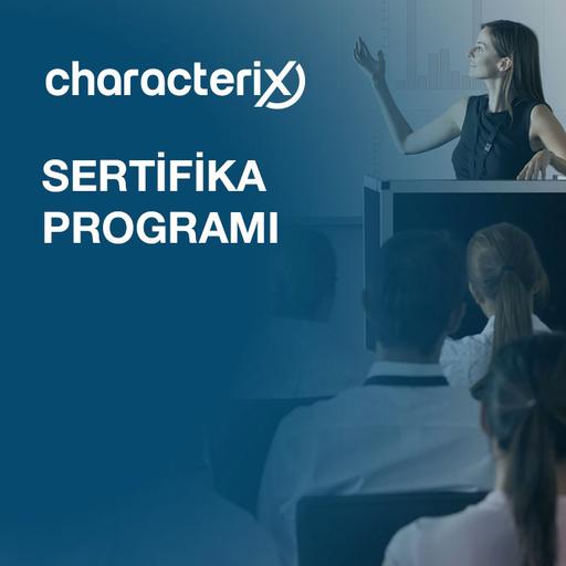 CharacterIX Sertifika Programı